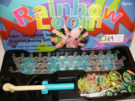 STARTER KIT RAINBOW LOOM BAND