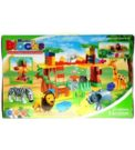 ZOO MUSIC BLOCKS / JUNGLE MUSIC BLOCKS