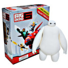 Action Figure Robot Baymax Big Hero 6 Besar Warna Putih