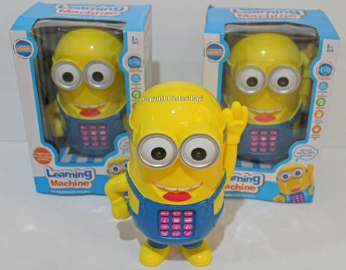 minion learning machine