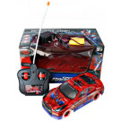 Mobil Remote Control Spiderman / Avengers