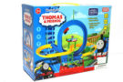 Roller coaster Thomas / Cars