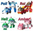 Figur Robocar Poli Transform