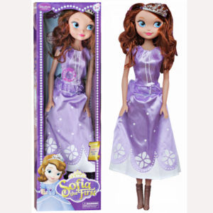 Sofia The First Jumbo
