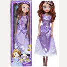 Boneka Sofia The First