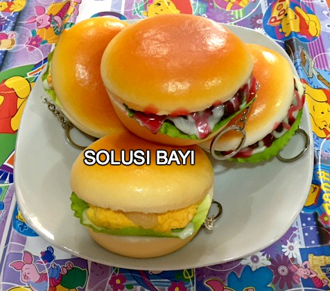 squishy-burger