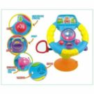 Mainan Edukasi Bayi Setiran Happy Mini Steering Wheel