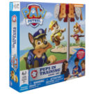 Maianan Edukasi Paw Patrol Pups in Training Board Game